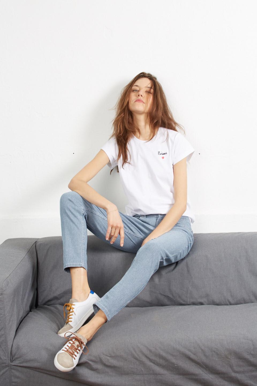 T shirt Bisou