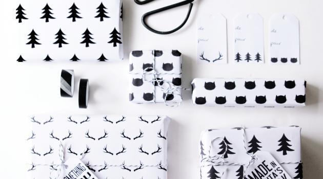 Plus que 25 jours avant Noël…Idées cadeaux !