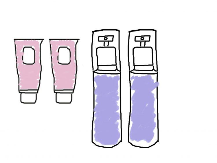 8 produits bio pour les soins du visage