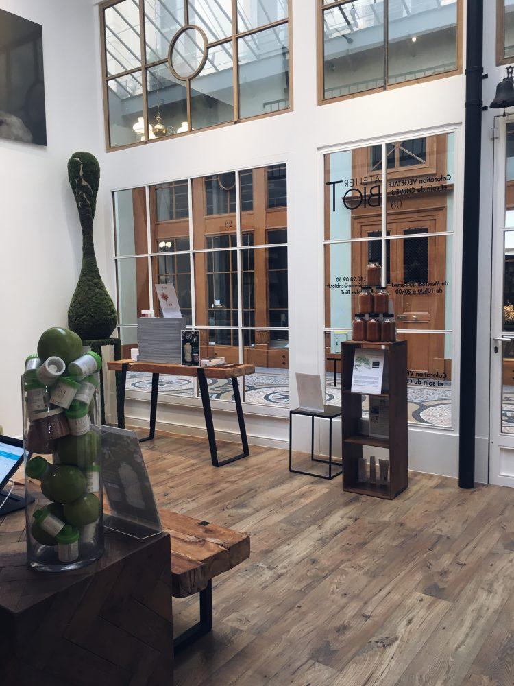 l'Atelier BioT, le salon dont on va entendre parler !